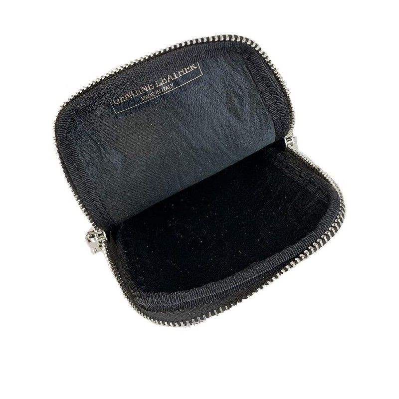 Mobile Phone Holder in Cavallino -Made in Italy-