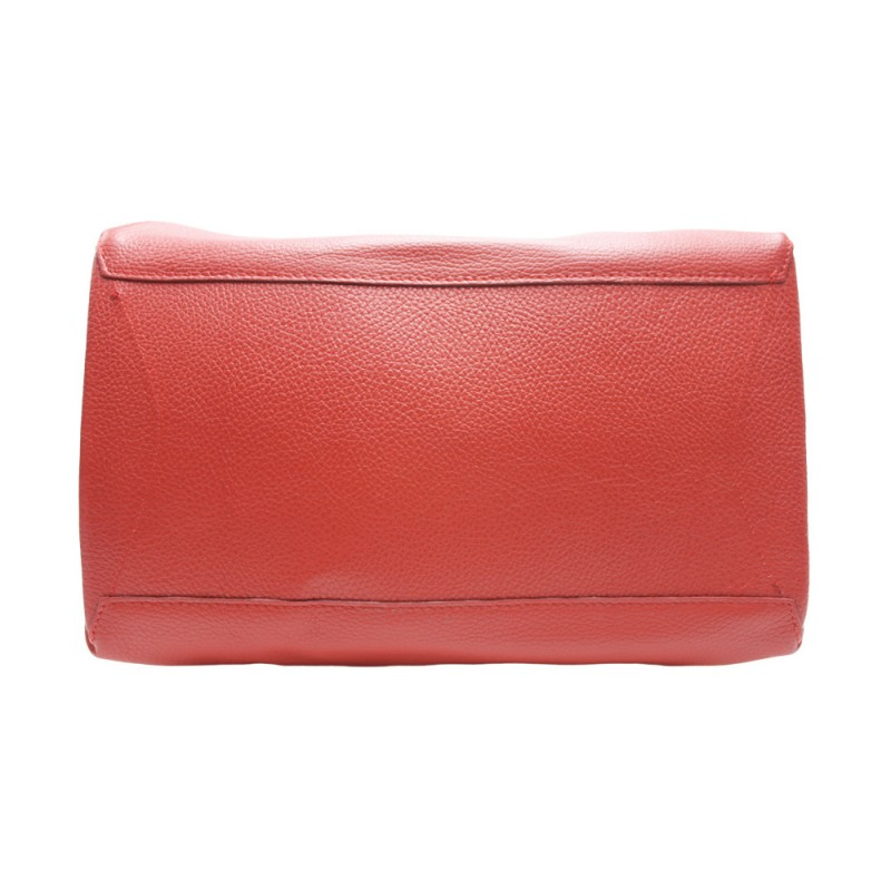 Leather handbag for wholesale