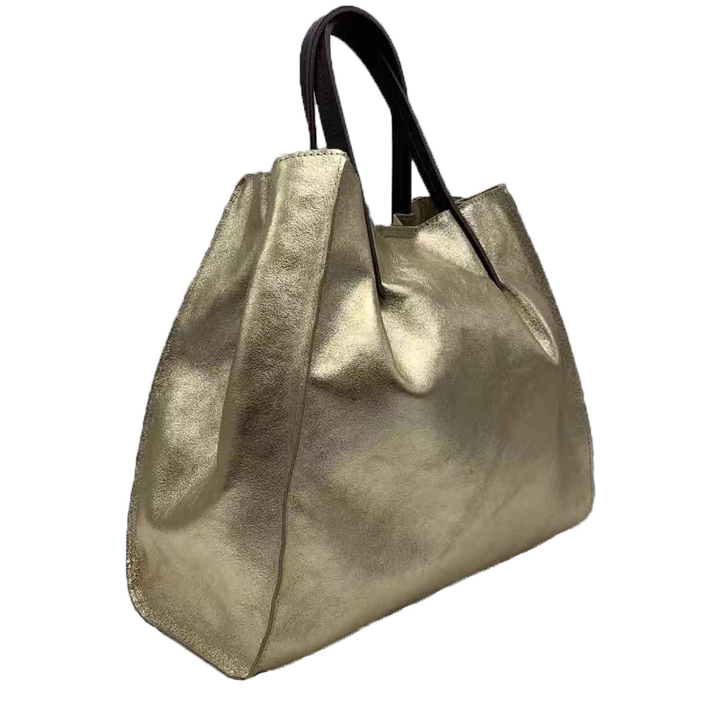 Shopping Bag -Made in Italy-