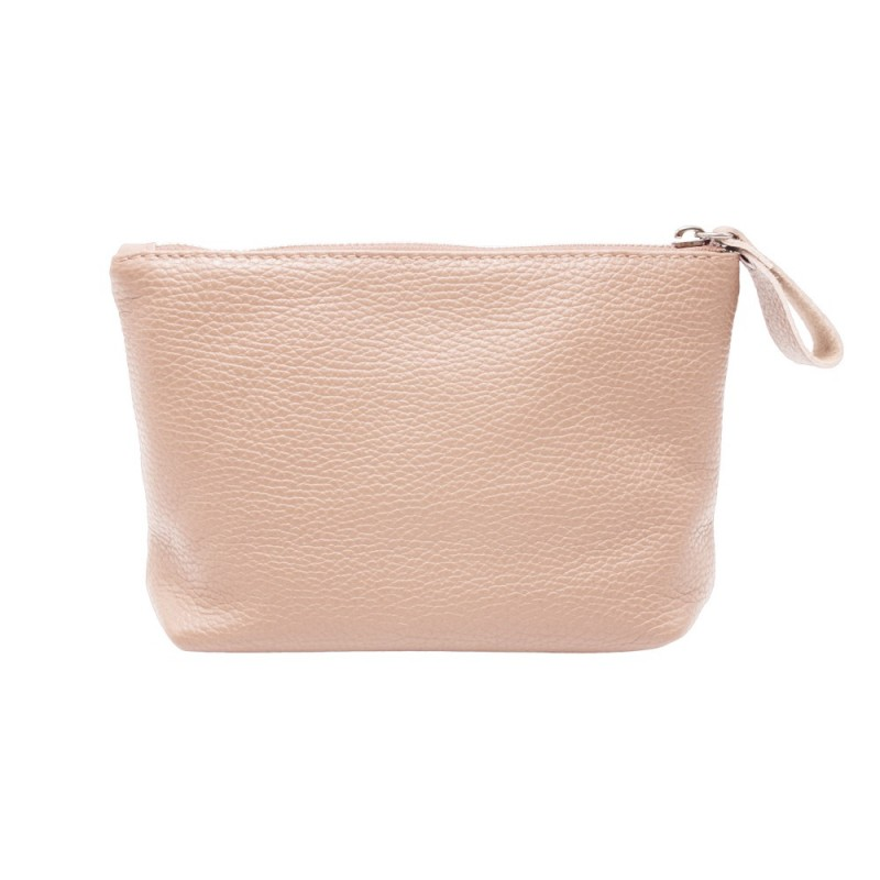 Leather Beauty -Case -Made in Italy-