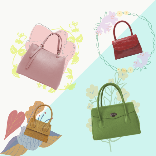 New Collection of Wholesale Handbags