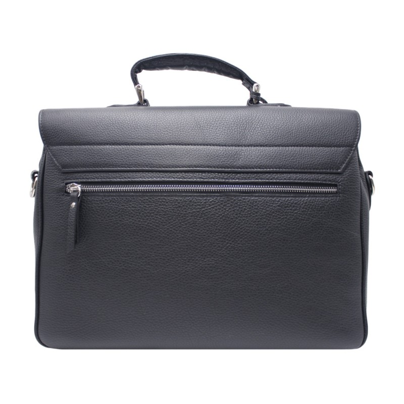 24 Hour Briefcase -Made in Italy-